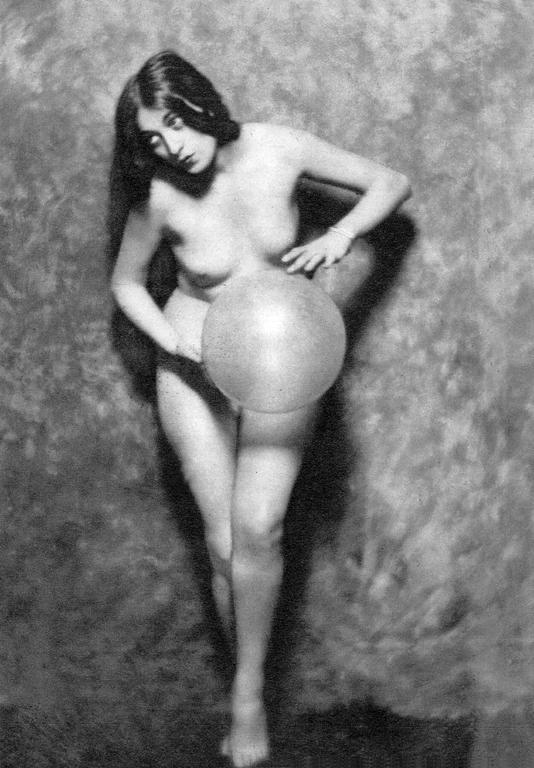 Showgirl magazine model nude amusing